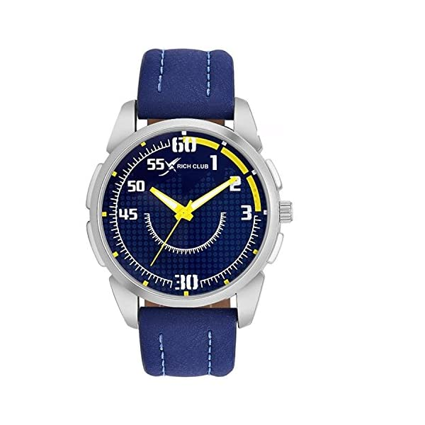 Rich Club Combo 4 Exclusive High Analog Watch for Men and Boys
