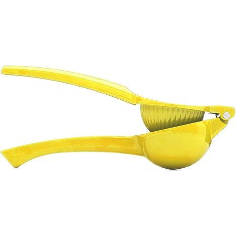 LUFA Exprimidor de limón Juicer Aleación de aluminio Orange Fruit Prensa manual Exprimidor manual 22x7.