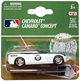 MLB Seattle Mariners 1:64 Camaro Die Cast Car