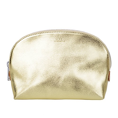 A.P.C. Chic Pouch PXAPA-F63037 Gold by A.P.C.