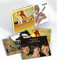 Includes following Terry Reid albums: Bang Bang You're Terry Reid, Terry Reid, River, Rogue waves and The Driver.