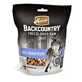 Merrick Backcountry Freeze-Dried Raw Real Chicken Dog Treats, 3.25 Oz. For Sale
