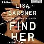 Find Her | Lisa Gardner