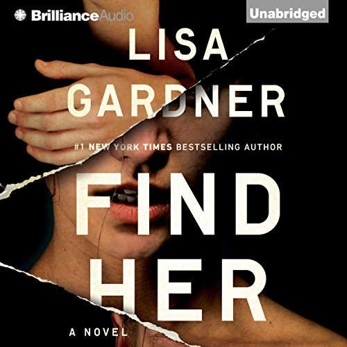 Find Her (Best Selling Mysteries 2019)