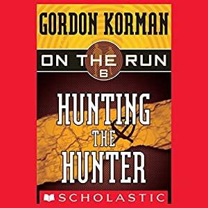 Hunting the Hunter Audiobook