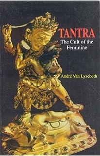 Tantra: Cult of the Feminine: Andre van Lysebeth