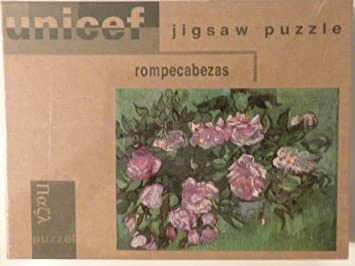Unicef Jigsaw Puzzle: Rompecabezas by