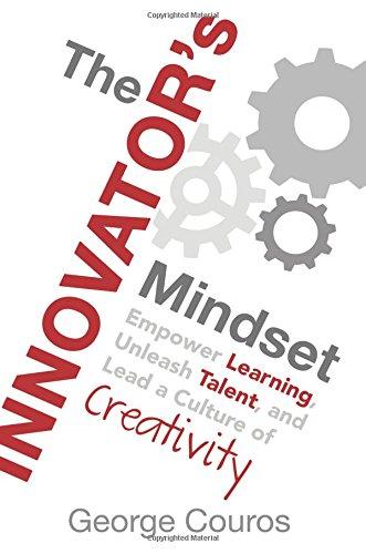 Innovators Mindset Empower Learning Creativity product image