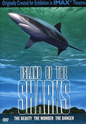 Island of the Sharks (Large Format)
