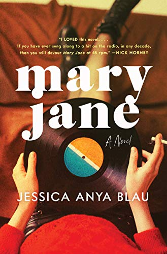 Book Cover: Mary Jane: A Novel