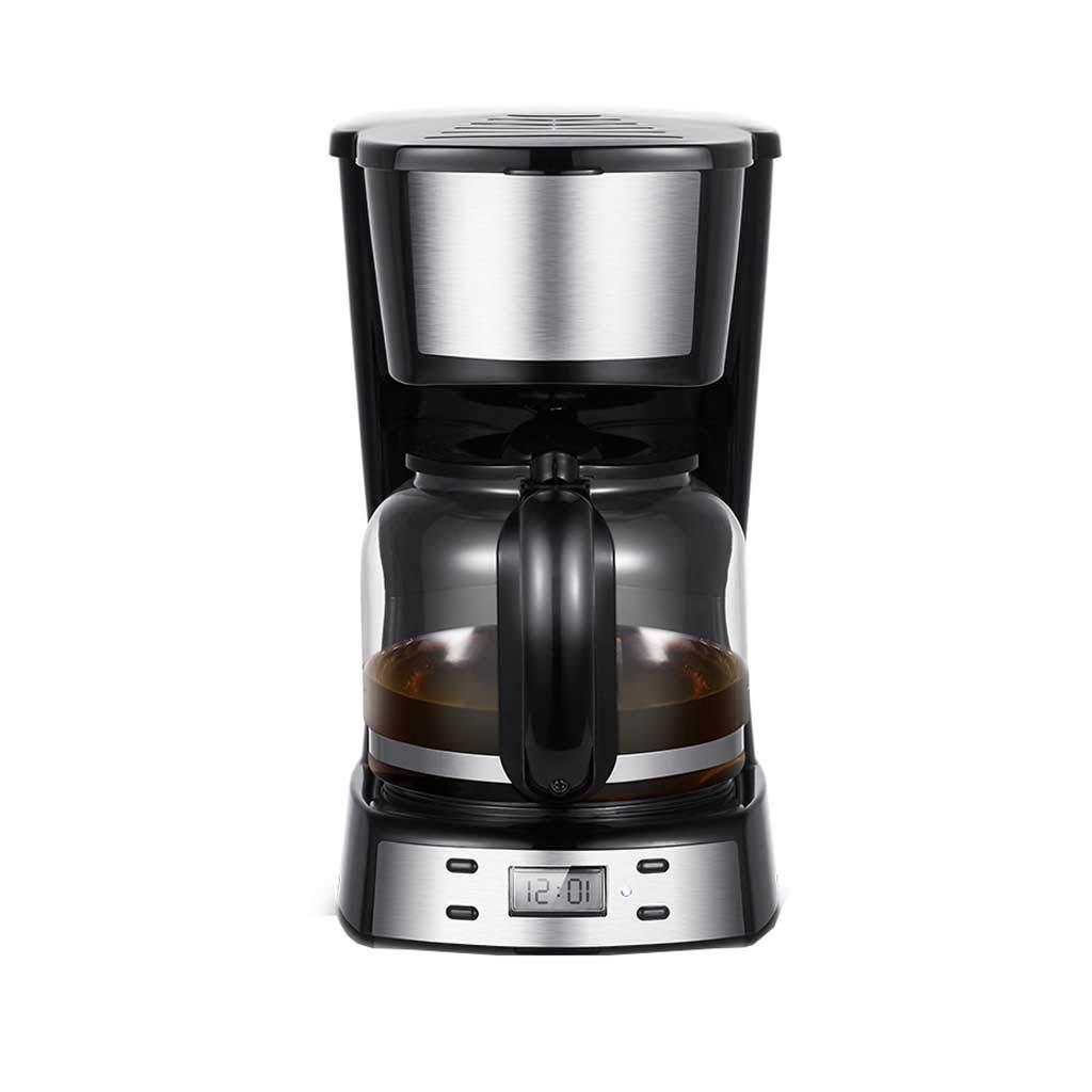 アメリカンコーヒーマシン、ホームコーヒーマシン、商業用ドリップポット   B07H9ZZP1S