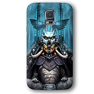 The Wizard Hat and the Mechanical - Fantasy Sci FI by Ethan Harris Samsung Galaxy S5 Slim Phone Case