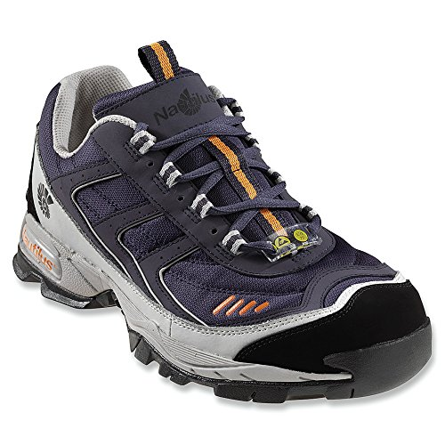 sale geniue stockist Nautilus Men's Steel Toe Athletic Sneakers Navy sale deals cheap cost affordable for sale npZTx4UCIj