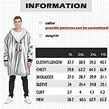Centh Speed Boating Around Okjeff1912 Sail Yacht,3D Print Tops Long Down Jacket?,Sweatshirt Winter for?Adult?Warm,XXL