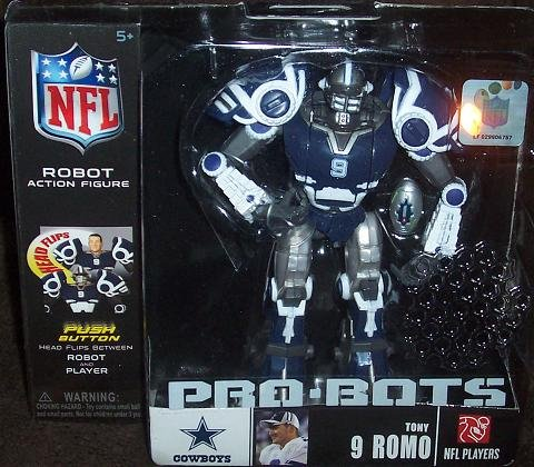 robot romo - 6