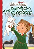 Book 10: The Purr-fect-o Present