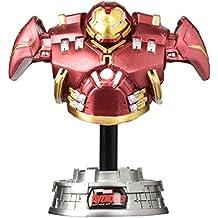 Marvel Avengers Hulkbuster Light Up Paperweight Action Figure