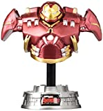 Marvel Avengers Hulkbuster Light Up Paperweight Action Figure