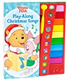 Disney Winnie the Pooh: Play-Along Christmas Songs, , 1450822231
