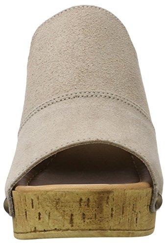 Esprit Hola Slide, Mules para Mujer Marrón (Camel)