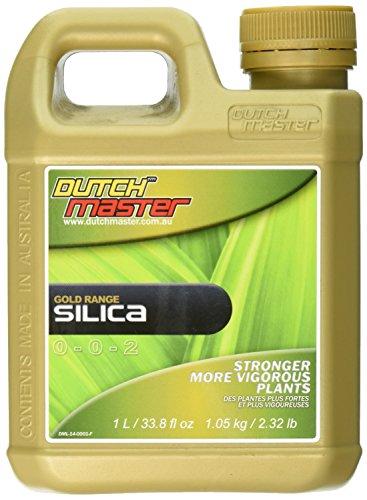 Dutch Master Nutrients (Dutch Master Gold Silica, 1 Liter)