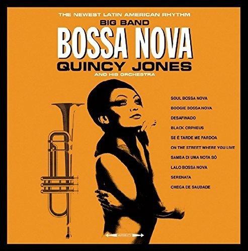 Quincy Jones Bossa Nova - 9