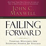 Failing Forward: Turning Mistakes into Stepping