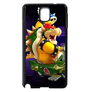 Samsung Galaxy Note 3 Cell Phone Case Black Super Smash Bros Bowser OJ610427