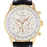 Breitling-Montbrillant-automatic-self-wind-mens-Watch-H41330-Certified-Pre-owned