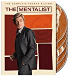 The Mentalist: Season 4