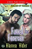 Fated for Forever [Kindred of Arkadia 3] (Siren Publishing Classic ManLove)