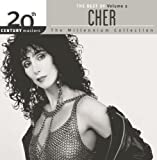 The Best Of Cher Volume 2 20th Century Masters The Millennium Collection