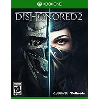Dishonored 2 - Xbox One [video game]