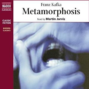 Metamorphosis Audiobook