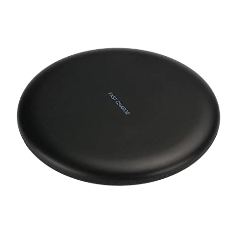 Hanbaili Qi Fast Wireless Charger 10W Pad para iPhone X 8 Plus Samsung Note8 S8 S7