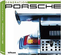 Book Generation Porsche