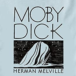 Moby Dick [ Illustrated ]