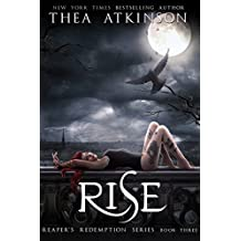 Rise (Reaper's Redemption Book 3)