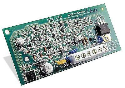 DSC Sistema de Alarma de Seguridad, AMX-400, módulo de ...