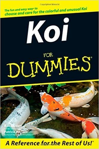 Koi For Dummies By R D Bartlett Amazoncom Books - 23 of the strangest books to ever appear on amazon