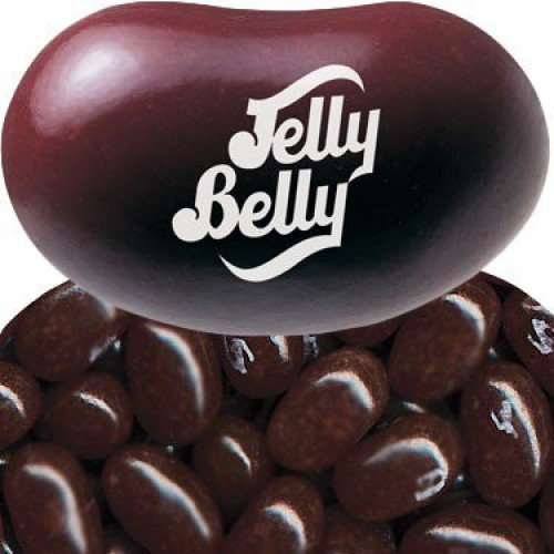 FirstChoiceCandy Jelly Belly Chocolate Pudding Jelly Beans 1