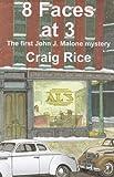 8 Faces At 3, Craig Rice, 1601870620