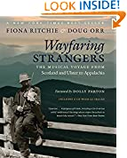 #3: Wayfaring Strangers: The Musical Voyage from Scotland and Ulster to Appalachia