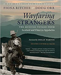 Image result for Wayfaring Strangers: The Musical Voyage from Scotland and Ulster to Appalachia