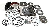 4L60E Transmission Rebuild Kit 1997-2003 + frictions, filter, band