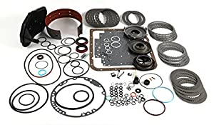 2. Phoenix Transmission Parts 4L60E Transmission Rebuild Kit 1997-2003 + frictions, filter, band