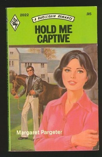 Hold Me Captive