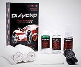 Perman X DIAMOND Professional Automotive Protective Nano Coating Kit offers