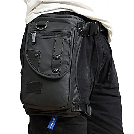 Efficient Professional Tactical Pouch Belt Waist Pack Bag Small Pocket Military Waist Pack Running Pouch Travel Camping Bags Climbing Bags Sports & Entertainment
