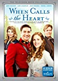 When Calls the Heart Movie Collection: Year 2 Season 2